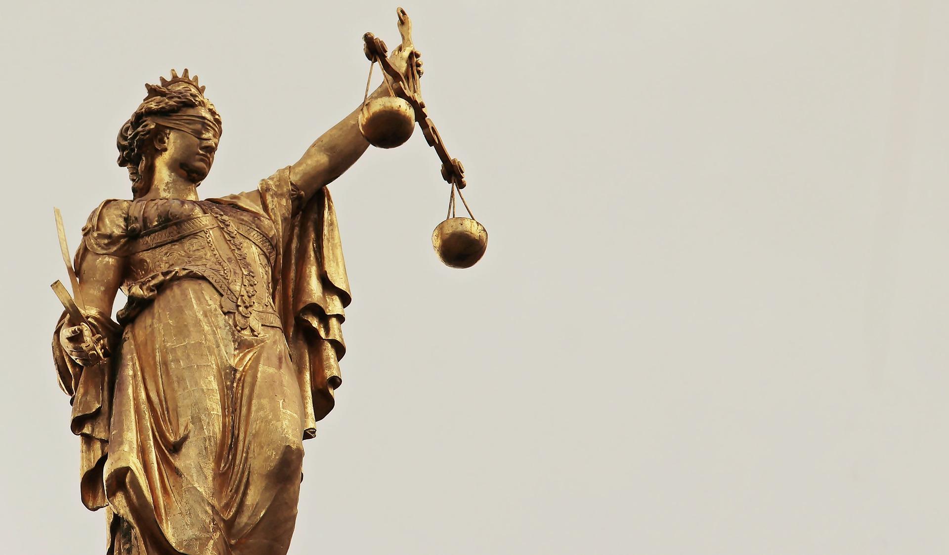 Försvarsadvokat i Norrköping hjälper den som står åtalad